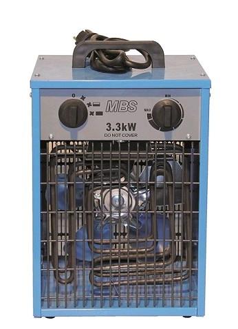 Elektroheizer 3,3 kW